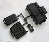 Kyosho Inferno MP9 Parts Revealed