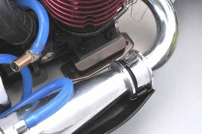 Kyosho Inferno ST-RR EVO New Engine Mount