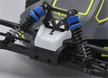 Kyosho DBX VE 2.0 Front Suspension