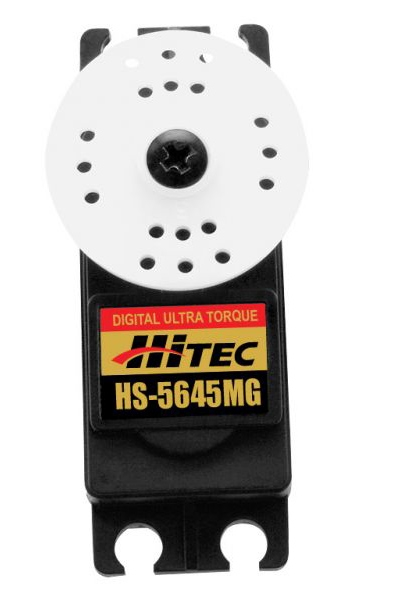 Hrc35645s Hitec Hs 5645mg Digital Programmable Ultra