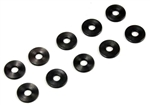 KYO1-W300910 Kyosho Washer M3 x 9mm x 1.0mm - Package of 10
