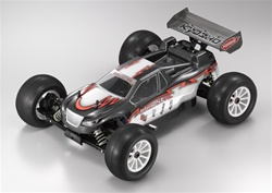 The Kyosho Inferno ST-RR