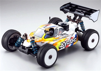KYO33001B Kyosho Inferno MP9 TKI4 1/8th Scale Off Road Racing Buggy