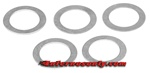 KYO96773 Kyosho Inferno MP9 Shims 8x12x0.2mm - Package of 5