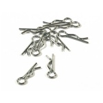 KYO97002 Kyosho 1.6mm Body Pin Large - Package of 10