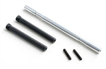 "KYOBL36B Kyosho Blizzard SR Front Shaft and Pipe Set ""B"" Version"
