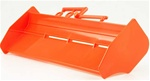 KYOIF213KO Kyosho Inferno Color Nylon Wing in Orange