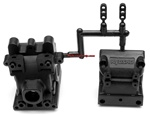 KYOIF408B Kyosho Inferno MP9 Hard Bulk Head Set Ver. C
