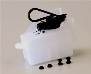 KYOIF444C Kyosho Inferno MP9 Fuel Tank Set Revised