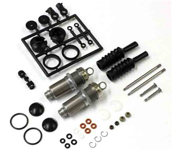 KYOIF470B Kyosho Inferno MP9 TKi4 Big Bore Rear Shock Set Medium Length 55mm - Package of 2