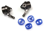 KYOIF488 Kyosho Inferno MP9 TKi4 Aluminum Steering Knuckle Set Left and Right