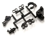 KYOIF619 Kyosho Inferno MP10 Body Mount and Fuel Line Clip Set
