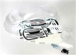 KYOIGB159 Kyosho Inferno GT2 Audi R8 Unpainted Body Set