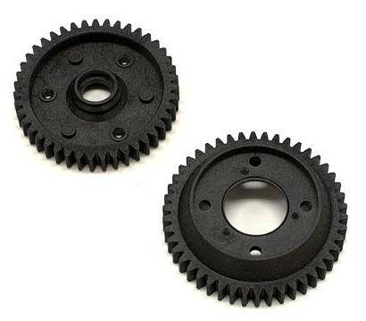 KYOIGW008 Inferno GT2 2-Speed Gear Set 2-Shoe Type