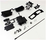 KYOIGW051 Kyosho Inferno Forward Battery Radio Box Conversion Set  GT/GT2/ST/Neo ST