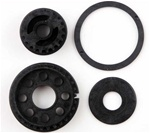 KYOKT008 Kyosho Birel Racing Kart Pulley Set