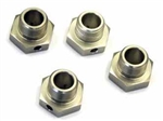 KYOSX012 Kyosho Scorpion XXL 17mm Hex Wheel Hubs - Package of 4