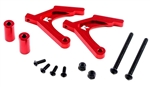 KYOSXW011 Kyosho Scorpion XXL Aluminum Wing Stay Set