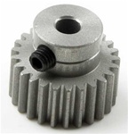 KYOW0125Z Kyosho 25 Tooth 48 Pitch Hard Pinion Gear