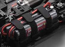 Kyosho Inferno VE Race Spec Adjustable Battry Tray