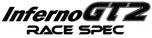 Kyosho Inferno GT2 Race Spec Logo