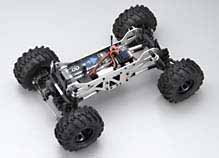 Rock Force 2.2 Chassis