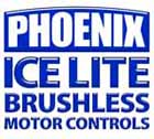 Castle Creations Phoenix Ice Lite Logo