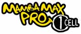Castle Creations Mamba Max Pro One Cell Logo