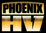 Castle Creations Phoenix HV Logo