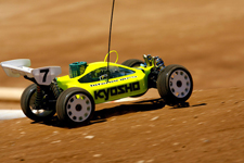 Cody King Kyosho Inferno MP9 2