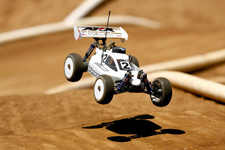 Mark Pavidis Kyosho Inferno MP9 2