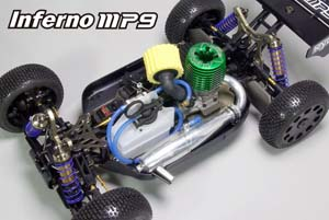 Kyosho Inferno MP9 Picture