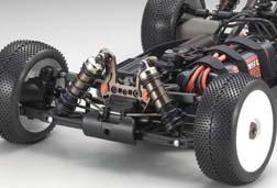 Kyosho Inferno MP9E Brushless Buggy Front Suspension
