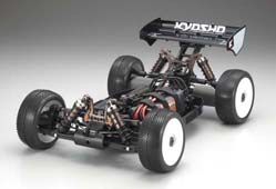 Kyosho Inferno MP9E Brushless Buggy
