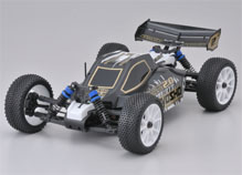 Kyosho DBX Body and Wing