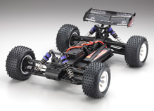 Kyosho DBX VE Chassis