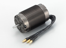 Kyosho DBX VE 2.0 Vortex 10 Brushless Motor