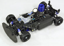 Kyosho FW-06 Chassis