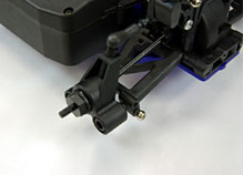 Kyosho FW-06 Front Suspension
