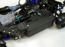 Kyosho FW-06 Fuel Tank