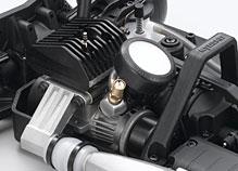 Kyosho GP Fazer Engine