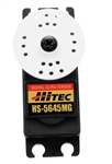 HRC35645S Hitec HS-5645MG Digital Programmable Ultra Torque Servo