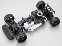 Kyosho Inferno GT2 Race Spec Chassis