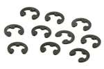 KYO1-E025 Kyosho E-Ring E2.5 - Package of 10