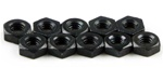 KYO1-N2620 Kyosho Steel Nut M2x2.0mm - Package of 10