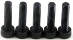 KYO1-S23012 Kyosho Cap Head Screw M3x12mm - Package of 5