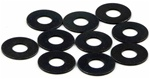 KYO1-W401005 Kyosho Washer M4 x 10mm x 0.5mm - Package of 10