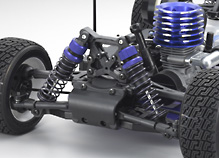 KYO31043B Kyosho DRX Front