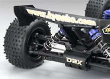 KYO31096B DBX Rear Suspension