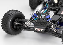 KYO31097B Kyosho DST Front Suspension